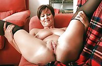Matures, wives, milfs and grannies 48