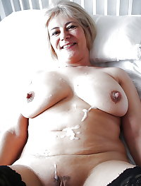 Pure Amateurs Grannies and Matures 19