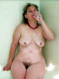 Horny older women 7.