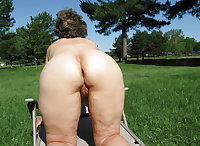 grannies with adorable asses 2