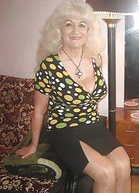 Granny Mix 1