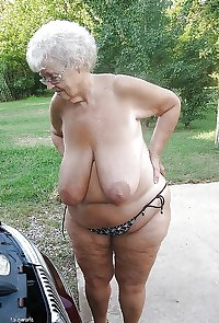 Grannies and Matures 94