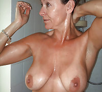 Showing My Hot Old Body #10 BoB