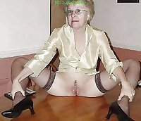 Granny's Fanny