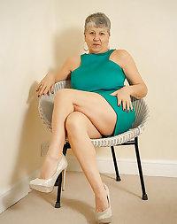 Granny Fanny11