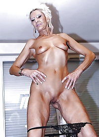 Grannies and Matures 336