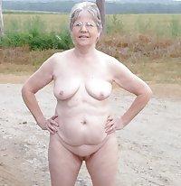 Granny Julia Outdoors