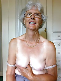 My Oh My Grandma, What Nice Nips You Have