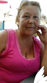 public granny