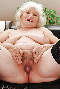 Porn Star Grannies Selection