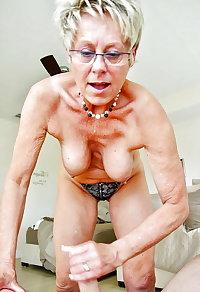 Granny Gash GILF's - 186 by JH