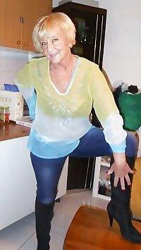 Granny Irina