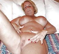 Granny Gash GILF's - 165 by JH