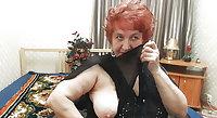 Old granny (Curva batrana)