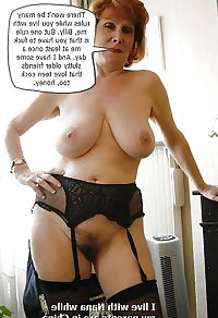 Slutty Grannies and Matures