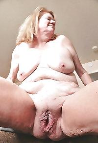 naughty gran s
