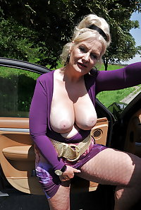 Grannie's outside