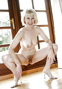 Just catch a horny Granny (242)