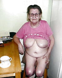 Fantastic grannies very hot