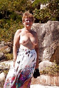 Granny catric.