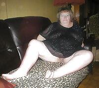 Grandma horny and fat - Oma geil und fett - 183