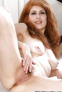 55 year old Franceyn from OlderWomanFun