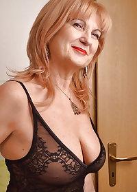 Breast granny - (Mix) 3