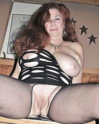 Granny whore for you pleasure