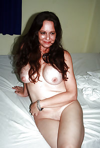 More of 47 year old Carissa from South Africa