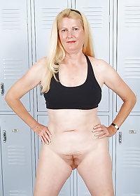 55 Year Old Josie