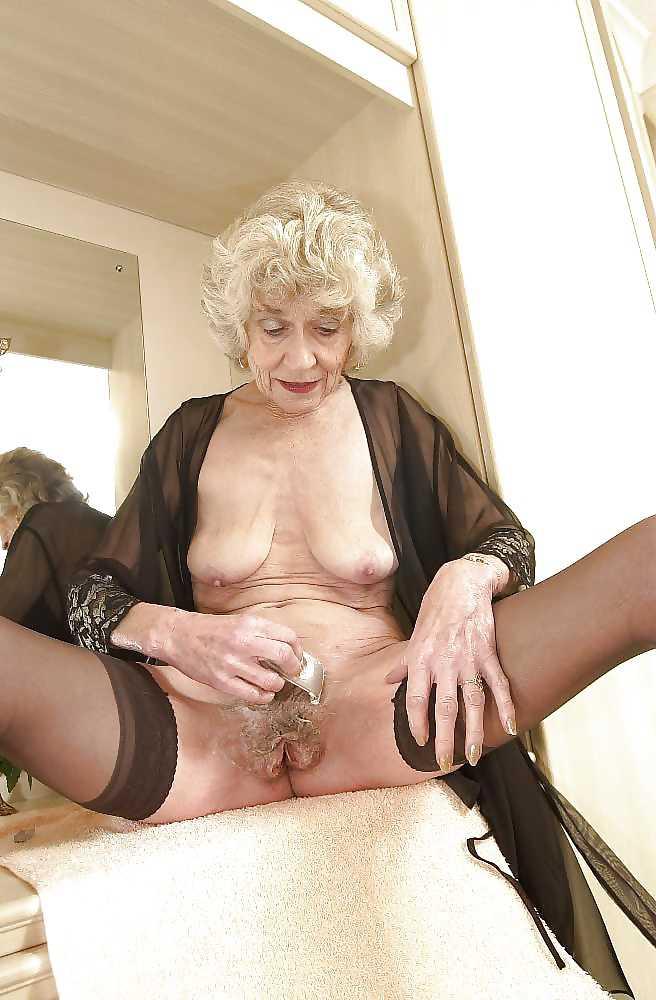 Granny torrie xxx 11